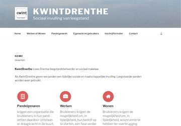 link naar https://kwintdrenthe.nl