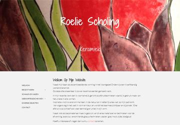 link naar http://roeliescholing.nl